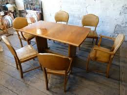 1930 Dining Table Sold