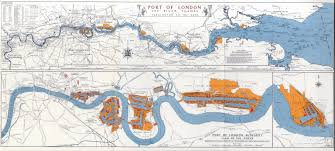 London Canada Map by Visual Telling Of Stories Map Menu