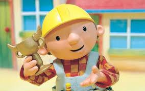 bob builder unveiled prefer telegraph