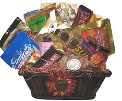 Thinking Of You Gift Baskets Thinking Of You Gift Basket Christmas Holiday Gift Basket From