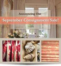 In Store Curtains Atlanta Luxury Curtain Store Offers Sale On Consignment Curtains
