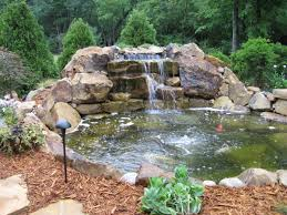 water features werbrich u0027s landscaping