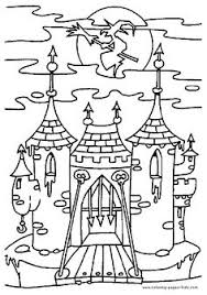 free halloween coloring pages games crayola http www