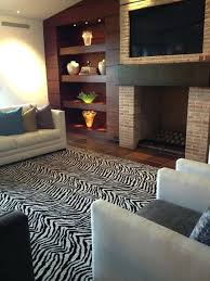 Zebra Area Rugs Zebra Area Rug Large Size Of Area Area Rug Runner Rugs Plush Rugs