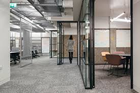 inside sapientrazorfish u0027s new london office architecture design