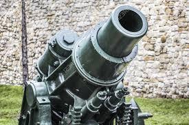 Optical Center Siege - austro hungarian wwi siege howitzer skoda 305 mm model 1911