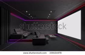 home theater interior design home theater stock images royalty free images vectors