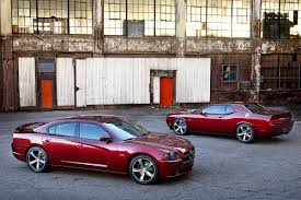 New Muscle Cars - 2014 dodge charger challenger muscle cars get classic anniversary