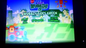 wow wow wubbzy wubbzy green