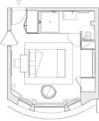 plan d une chambre d hotel plan chambre deluxe 2 floor plans hotel bedrooms