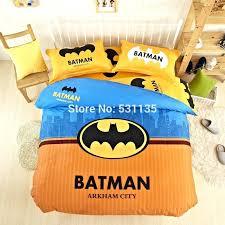 Batman Bedroom Sets Queen Size Batman Duvet Cover Batman Duvet Cover Queen 3d