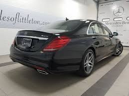 2017 mercedes benz s 550 4matic littleton co area mercedes