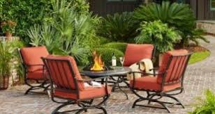 Hampton Bay Fire Pit Replacement Parts by Hampton Bay Patio Furniture Outdoor Furniture Replacement Parts