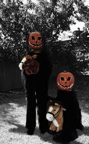 Kids Headless Halloween Costume Diy Headless Horseman Costume Design Confidential