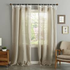 Pottery Barn Ruffle Blackout Panel by Linen Blackout Curtains Loading Zoom Country Style Linencotton