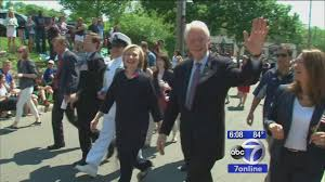 parades held throughout tri state area to commemorate memorial day