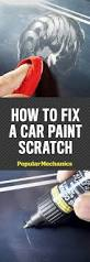 10 car scratch remover u0026 repair tips how to fix paint scratches