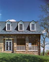 Clasic Colonial Homes by Middleburg Va Architect Old House Renovation Donald Lococo