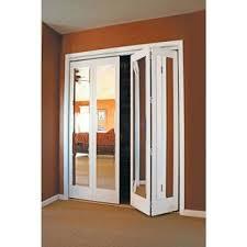 Mirror Bypass Closet Doors Mirror Closet Doors Home Depot Handballtunisie Org