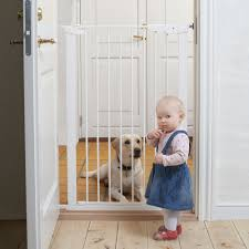 Pressure Fit Stair Gate 90cm by Baby Safety Gates U0026 Playpens Baby Safety Babies R Us