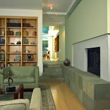 How To Do Interior Design How To Do The Best Usage Of The Green Color On A Living Room Design