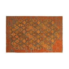 Orange Modern Rug Modern Contemporary Burnt Orange Rugs Allmodern