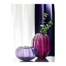 Ikea Vases Canada Vårlikt Vase Ikea The Glass Vase Is Mouth Blown By A Skilled