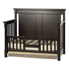 Convertible Crib Changing Table by Bradford 4 In 1 Convertible Crib Child Craft