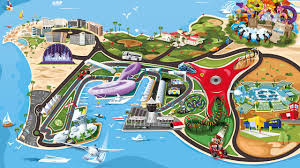 Map Of Abu Dhabi Things To Do In Abu Dhabi Yas Viceroy Abu Dhabi