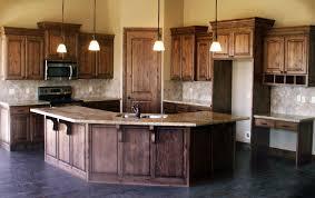 knotty alder kitchen cabinets knotty alder kitchen cabinets kitchen layout alder