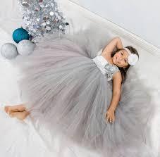 silver flower dress u2013 www etsy com shop princesslondonstutus