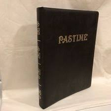 collectible vintage photo albums pre 1940 ebay