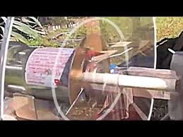 solar steam engine from fresnel lens and trough parabolic mirror