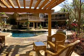 Patio And Pool Designs Memphis Pool Builders Gunite Pool Contractor