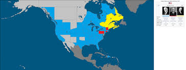 1984 Presidential Election Map by Results Of The Us Presidential Election Of 1932 Maps Pinterest