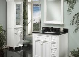 Small White Cabinet For Bathroom by Bathroom Cabinets White Wooden Small Small White Cabinet For