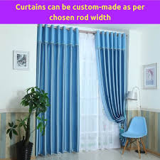 purple fabric bedroom door curtain design drapes sheer eyelets rod