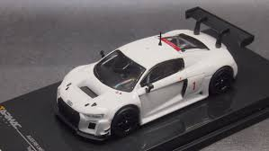 Audi R8 White And Black - my 1 64 world minicar collection tarmac works 1 64 audi r8 lms