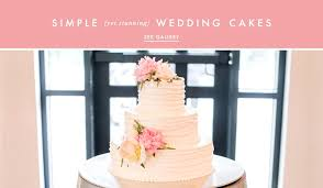 wedding cake websites inside weddings wedding planning wedding ideas real weddings
