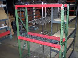 steel storage shelves all american rack company warehouse pallet rack u0026 shelving