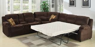 Sectional Sleeper Sofa Recliner Reclining Sleeper Sofa Designs Ideas Trends 2018 2019