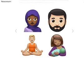 celebration emoji what new emojis are coming apple celebrates world emoji day