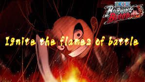History Of The Pirate Flag One Piece Burning Blood Pirate Flag Battle Trailer Ps4 Xb1