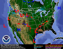 weather map chicago chicago il