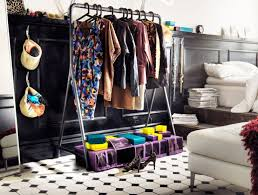 The  Best Clothes Storage Solutions Ideas On Pinterest - Bedroom storage ideas for clothing
