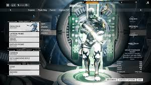 your excalibur u0027s proto armor skin color scheme general