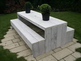 Ideas For Patio Furniture Best 25 Pallet Outdoor Furniture Ideas On Pinterest Pallet