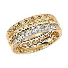 luxury gold rings images Luxury gold rings for women women styler jpg