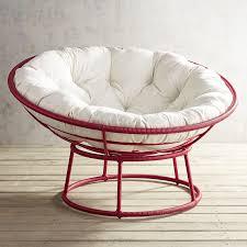 Leather Papasan Cushion by Papasans Lounge Furniture Pier 1 Imports