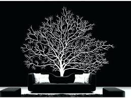 white tree wall decal weiny info